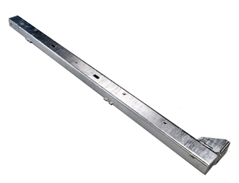 Rh Galv Sill Channel Rail Def Amp Series